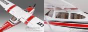 Самолет на радиоуправлении Cessna 182 500CL 2.4GHz-фото 2