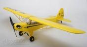 Радиоуправляемая модель самолета Paper J3 2.4GHz-фото 1