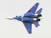 Радиоуправляемая модель реактивного самолета  Су-27 2.4GHz (RTF Version)-фото 4