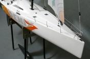 Радиоуправляемая яхта CTW Phoenix-870 RC 2.4 GHz (RTR Version)-фото 2