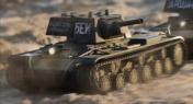 Радиоуправляемый танк KV-1B Airsoft/JR-фото 5