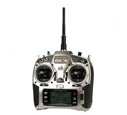 Аппаратура радиоуправления Spektrum  DX7s 2,4GHz 7 каналов