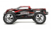 Монстр Raider Mega E8MTL Brushless масштаб 1:8-фото 2