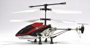 Микровертолет  Exceed 3CH IR с гироскопом (Metal RTF Version)