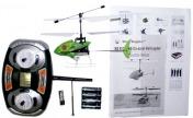 Радиоуправляемый вертолет Nine Eagle Free Spirit Micro-фото 2