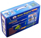 Радиоуправляемый вертолет Nine Eagle Free Spirit Micro-фото 4
