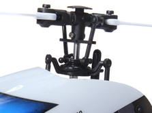 Радиоуправляемый вертолет WLToys V977 6CH 2.4GHz 3D FBL CP BL-фото 4