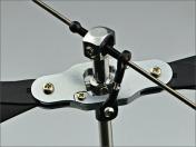 Вертолет на радиоуправлении для полетов по камере Invader Helicopter Hubsan-фото 2