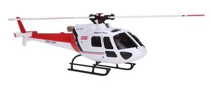 Радиоуправляемый вертолет WLТoys V931 6CH 2.4GHz FBL CP BL