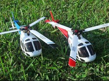 Радиоуправляемый вертолет WLТoys V931 6CH 2.4GHz FBL CP BL-фото 6