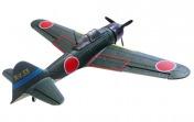 Модель самолета на радиоуправлении Mitsubishi  A6M3 ZERO-фото 2