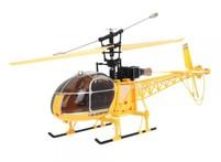 Радиоуправляемый вертолет-копия WLToys V915