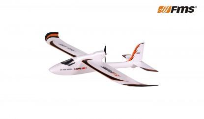 Радиоуправляемая модель планера  Easy Trainer 1280mm