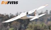 Радиоуправляемая модель планера  Easy Trainer 1280mm-фото 6