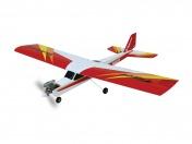Тренировочная радиоуправляемая модель самолета TIGER TRAINER MKIII ARF