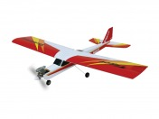 Тренировочная радиоуправляемая модель самолета TIGER TRAINER MKIII ARF-фото 1