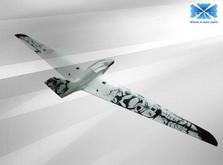 Радиоуправляемая модель планера X-UAV Pioneer PNP-фото 2