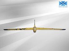 Радиоуправляемая модель планера X-UAV Pioneer PNP-фото 7