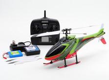 Радиоуправляемый вертолет Nine Eagles Solo Pro 230 с видеокамерой-фото 4