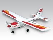 Модель самолета на радиоуправлении Thunder Tiger READY 40 Super Combo 2.4GHz-фото 1