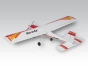 Модель самолета на радиоуправлении Thunder Tiger READY 40 Super Combo 2.4GHz-фото 2