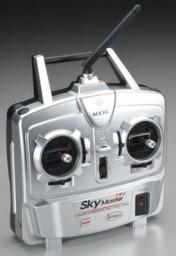 Модель самолета на радиоуправлении Thunder Tiger READY 40 Super Combo 2.4GHz-фото 7