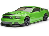Радиоуправляемый автомобиль HPI E10 2014 Ford Mustang 1:10