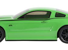 Радиоуправляемый автомобиль HPI E10 2014 Ford Mustang 1:10-фото 1