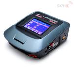 Зарядное устройство SkyRC T6755 с блоком питания и сенсорным дисплеем (оригинал)