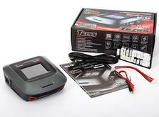 Зарядное устройство SkyRC T6755 с блоком питания и сенсорным дисплеем (оригинал)-фото 10