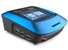 Зарядное устройство SkyRC T6755 с блоком питания и сенсорным дисплеем (оригинал)-фото 2