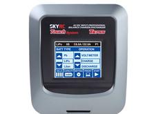 Зарядное устройство SkyRC T6755 с блоком питания и сенсорным дисплеем (оригинал)-фото 4
