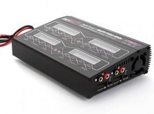 Зарядное устройство SkyRC B6 Quattro без блока питания-фото 2