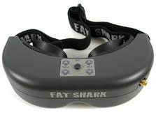 Видеоочки Fat Shark Predator V2 RTF с комплектом для FPV полетов-фото 3