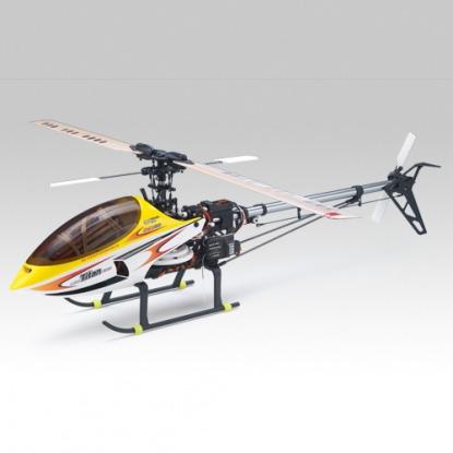 Радиоуправляемый вертолёт mini Titan E325 2.4G Super Combo