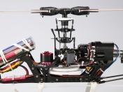 Радиоуправляемый вертолёт mini Titan E325 2.4G Super Combo-фото 5