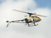 Радиоуправляемый вертолёт mini Titan E325 2.4G Super Combo-фото 6