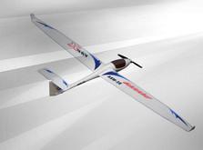 Радиоуправляемая модель планера X-UAV ASW-28 (электро 1700 мм) PNF-фото 3