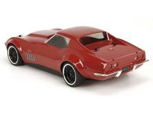 Радиоуправляемый автомобиль Vaterra Custom Chevrolet Corvette Stingray 1969 1:10 RTR-фото 7