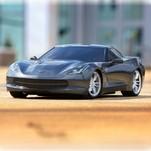 Радиоуправляемый автомобиль Vaterra 2014 Chevrolet Corvette Stingray 1:10 RTR