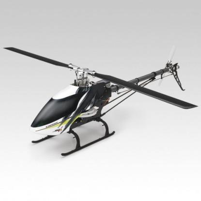 Вертолёт на радиоуправлении mini Titan V2 Flybarless