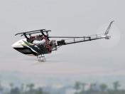 Вертолёт на радиоуправлении mini Titan V2 Flybarless-фото 2