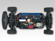Радиоуправляемая модель автомобиля SPARROWHAWK VX NISSAN 350 Z-фото 4
