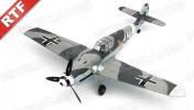 Радиоуправляемая модель самолета Messerschmitt BF-109G
