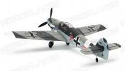 Радиоуправляемая модель самолета Messerschmitt BF-109G-фото 9