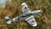Радиоуправляемая модель самолета Messerschmitt BF-109G-фото 16