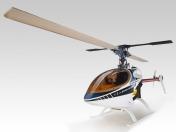 Радиоуправляемый вертолёт Thunder Tiger Innovator Expert-фото 1
