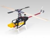Радиоуправляемый вертолёт Thunder Tiger Innovator Expert-фото 3