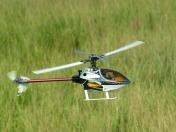 Радиоуправляемый вертолёт Thunder Tiger Innovator Expert-фото 5