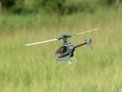 Радиоуправляемый вертолёт Thunder Tiger Innovator Expert-фото 6